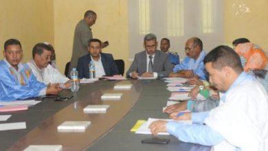 Photo of المجلس البلدي لبلدية عرفات يعقد دورته الأخيرة لسنة 2019