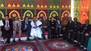 Photo of وزير الصحة يشرف على تدشين قاعات التثقيف الصحي بمقاطعة عرفات