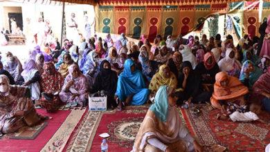 Photo of من تدخلات الجمعية